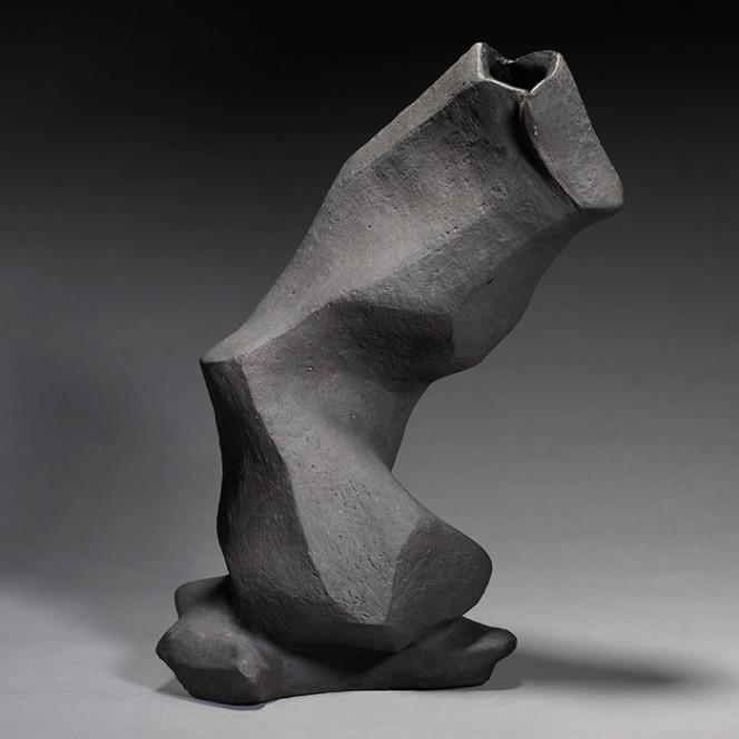 Untitled, 2014, stoneware